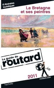 Le Routard Bretagne et ses peintres