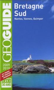 geoguide Bretagne Sud