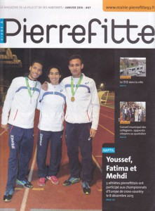 Pierrefitte Jan 2014
