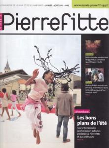 Pierrefitte Juil-Aout 2013