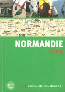 Carto Normandie