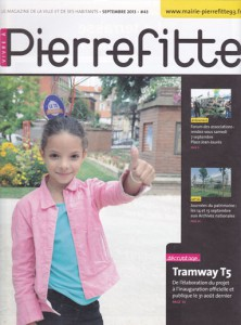 Pierrefitte Sept 2013