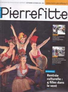 Pierrefitte Sept-oct 2014