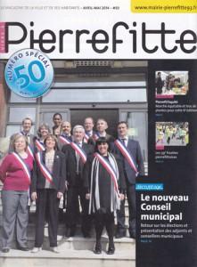 Pierrefitte avr-mai 2014